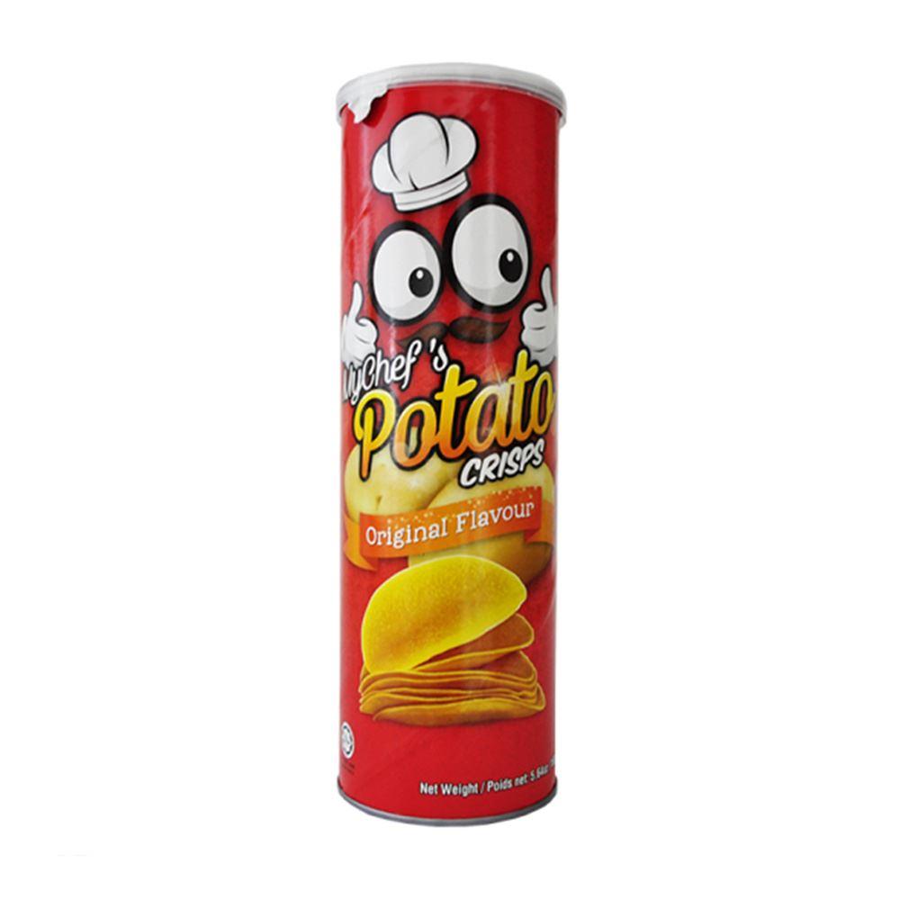 Potato Crisps – Original