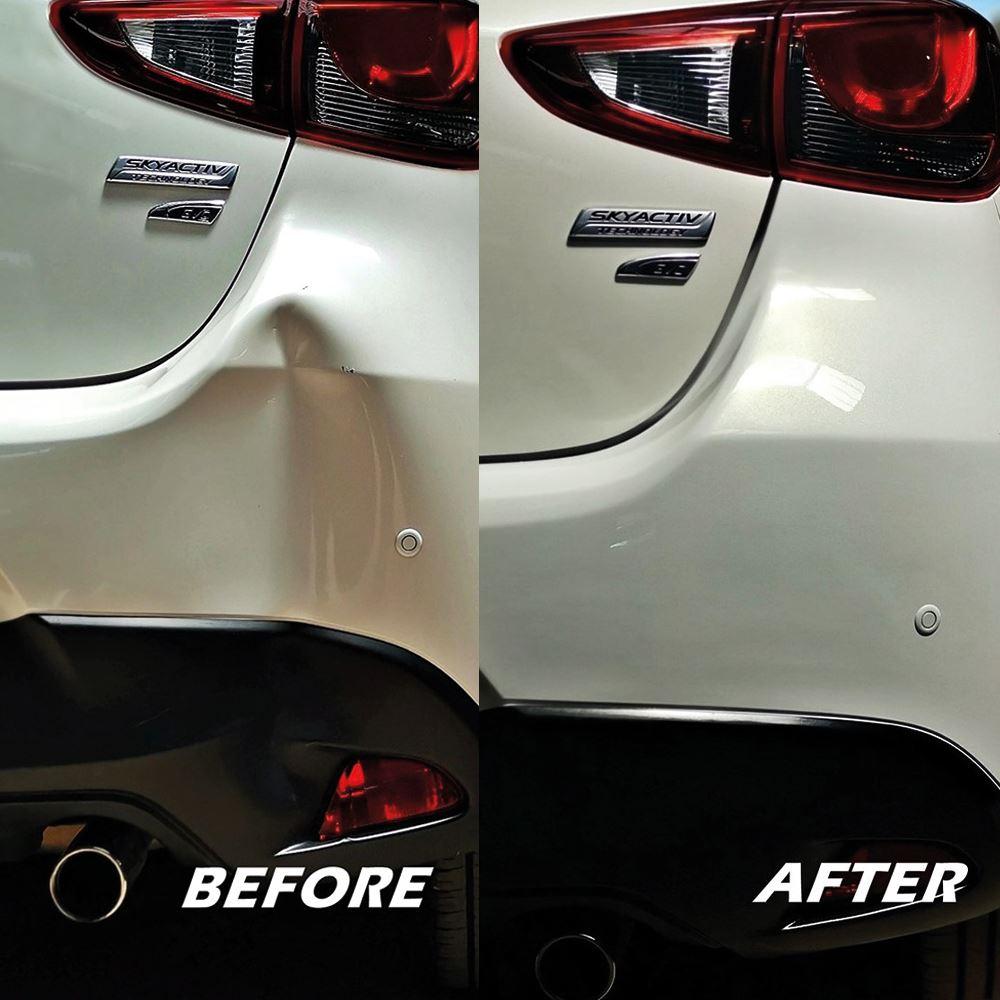 Dent & Scratches Repair