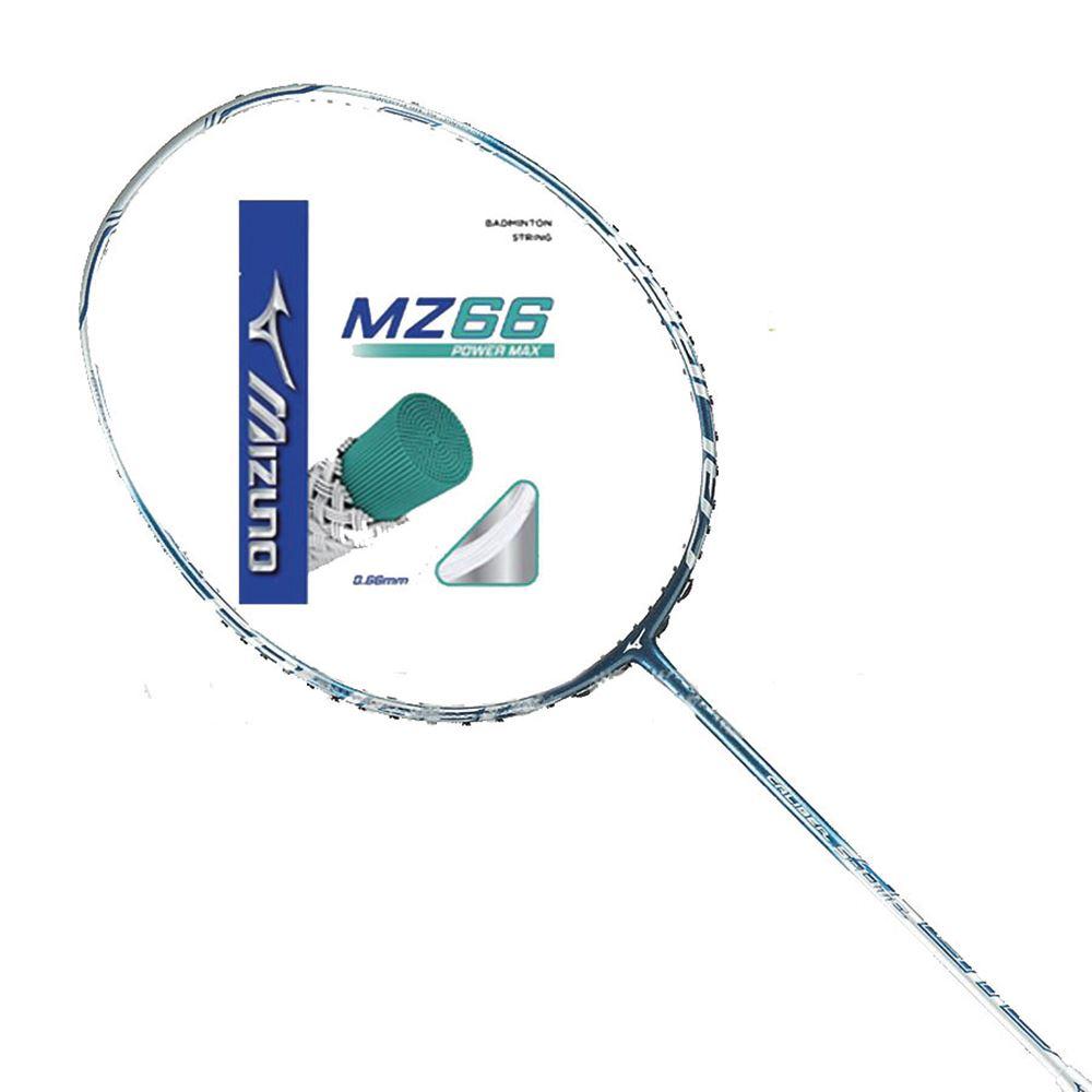 Mizuno Caliber S-Lite Badminton Racket (Come with Mizuno String + Cover)
