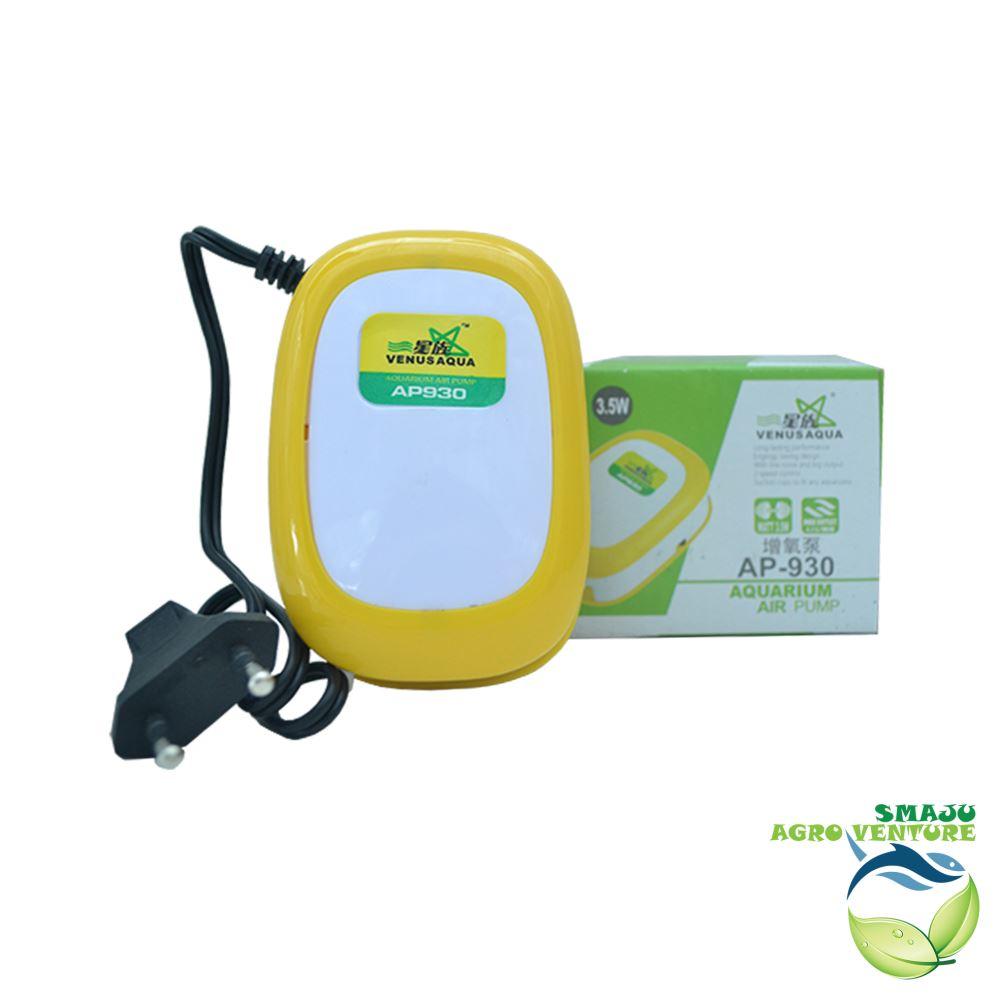 Aquarium air pump ap930