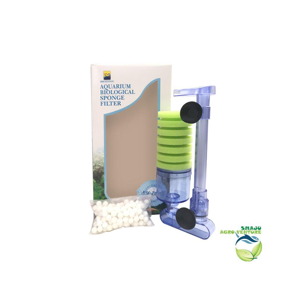 Biological sponge filter (xy-2881)