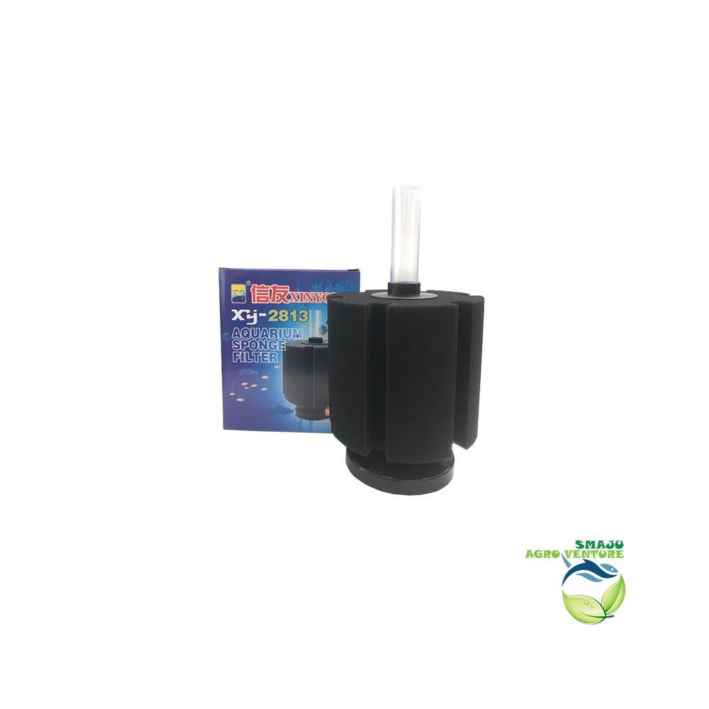 Aquarium sponge filter (xy-2813)
