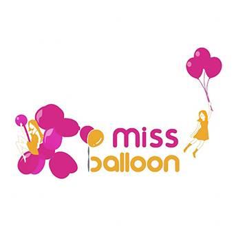 Miss Balloon Decorations