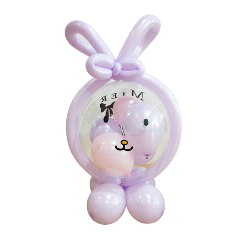 Bobo Character Balloon