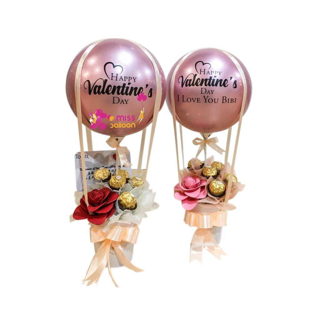 Ferrerorbz Mini Hotair