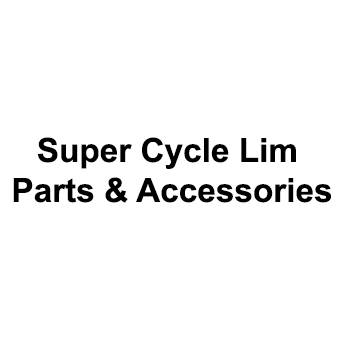 Super Cycle Lim Parts & Accessories