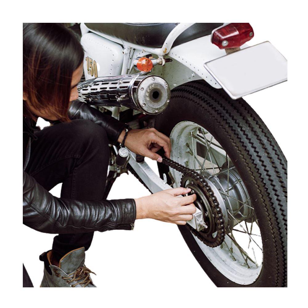 Motorcycle Repair Service