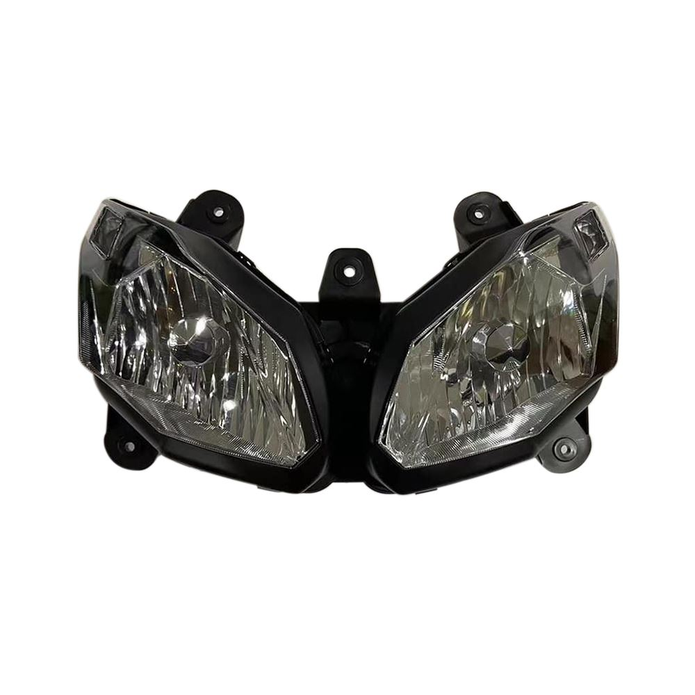 Motorcycle Spare Part Accessories Service