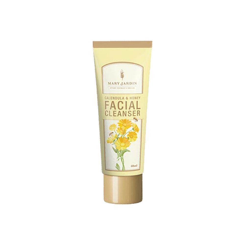 Calendula Sensitive & Dry Skin Facial Cleanser