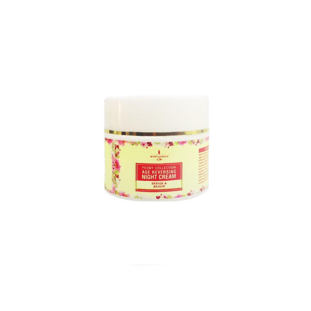 Peony Age-Reversing Night Cream