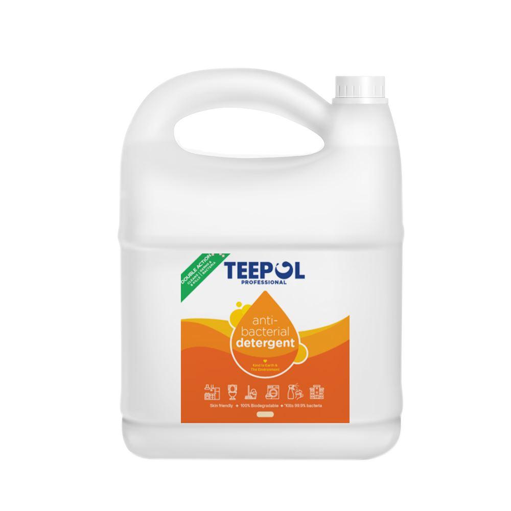 Anti Bacteria Detergent
