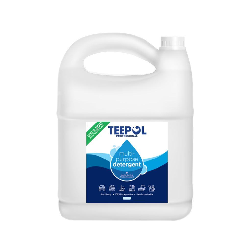Multipurpose Detergent