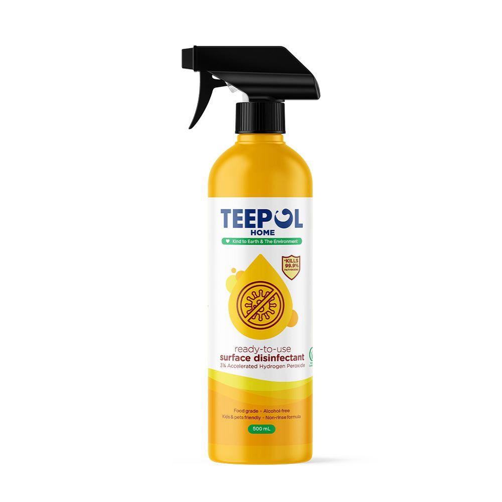 RTU Surface Disinfectant