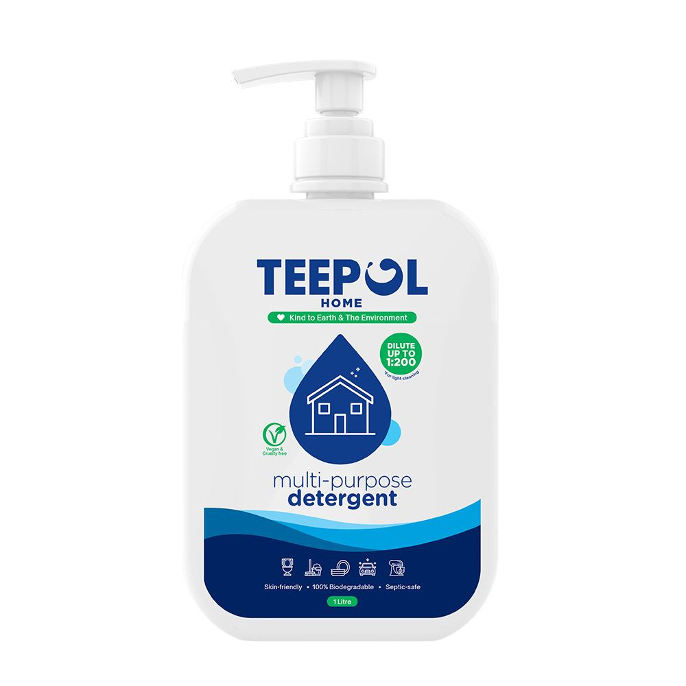 Multi-purpose Detergent