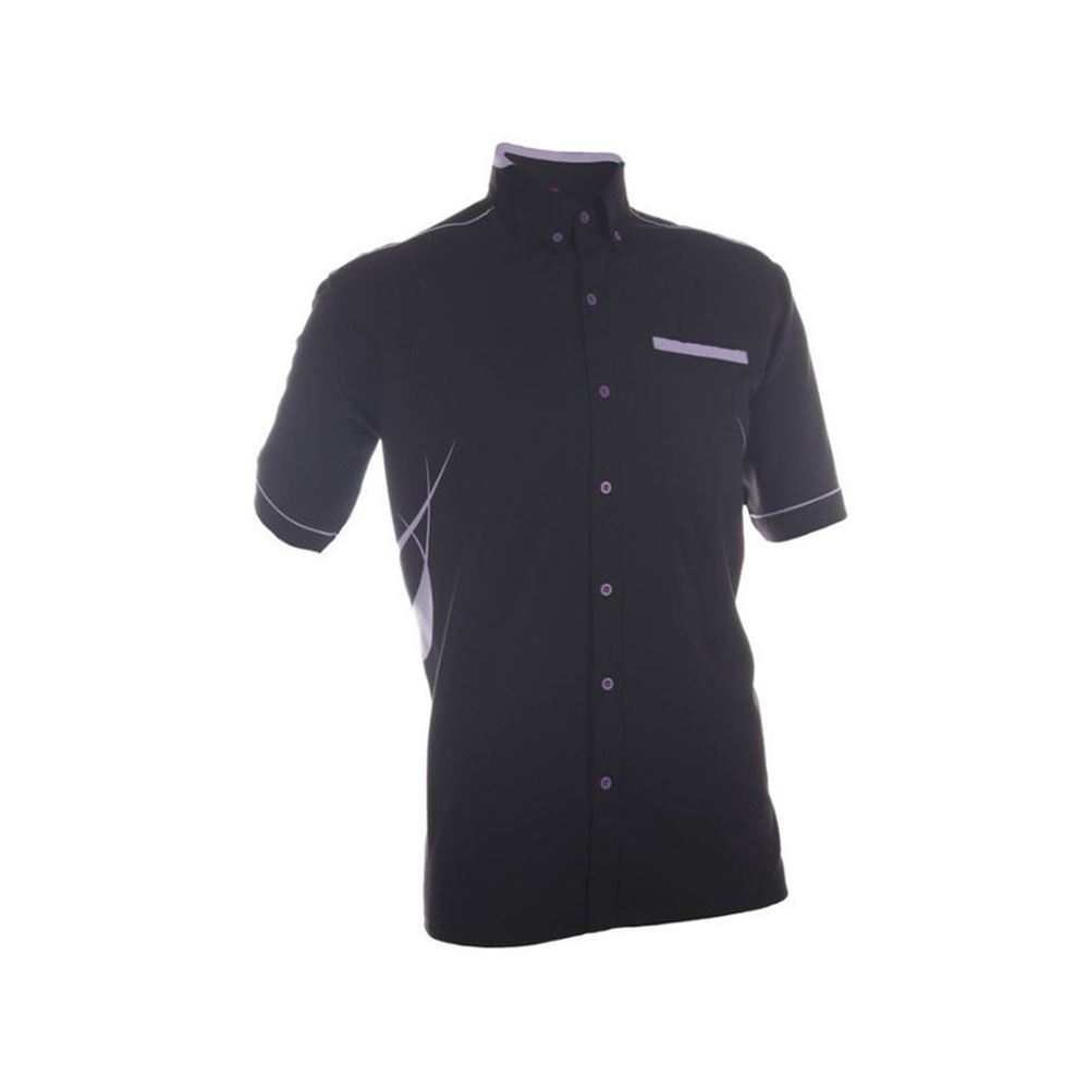 Corporate Shirt F1 34 Men Series