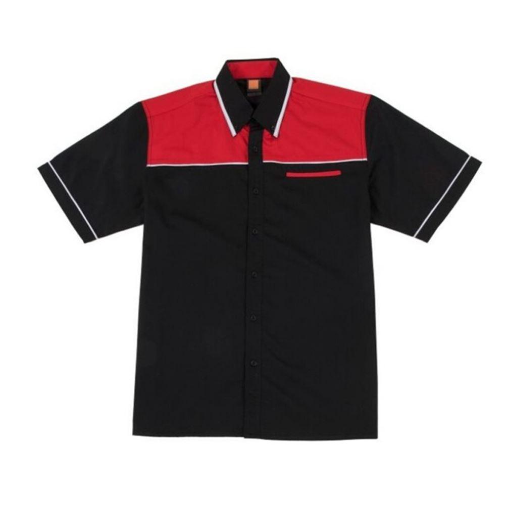 Corporate Shirt F1 38 Men Series