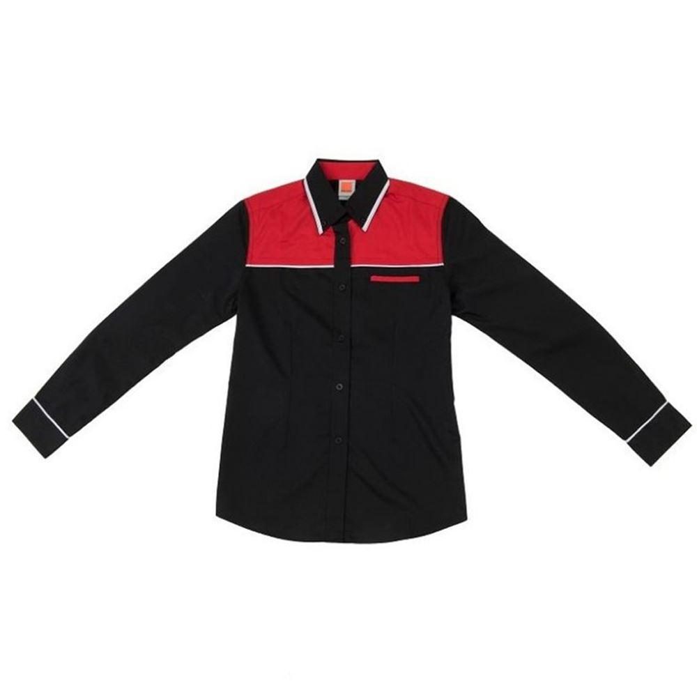 Corporate Shirt F1 39 Women Series