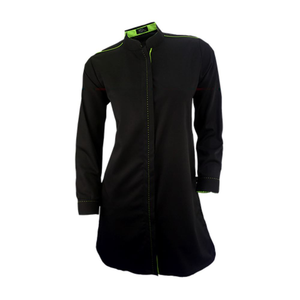 Corporate Shirt FC 1023 Muslimah Series