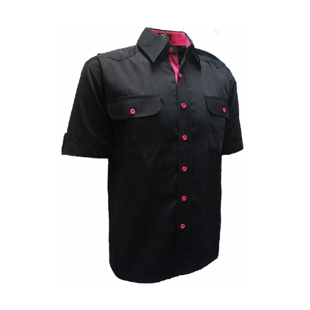 Corporate Shirt FC 882 Men Series