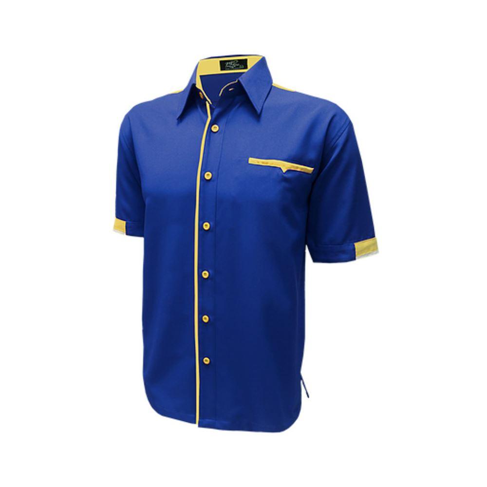 Corporate Shirt FC 891 Men Series