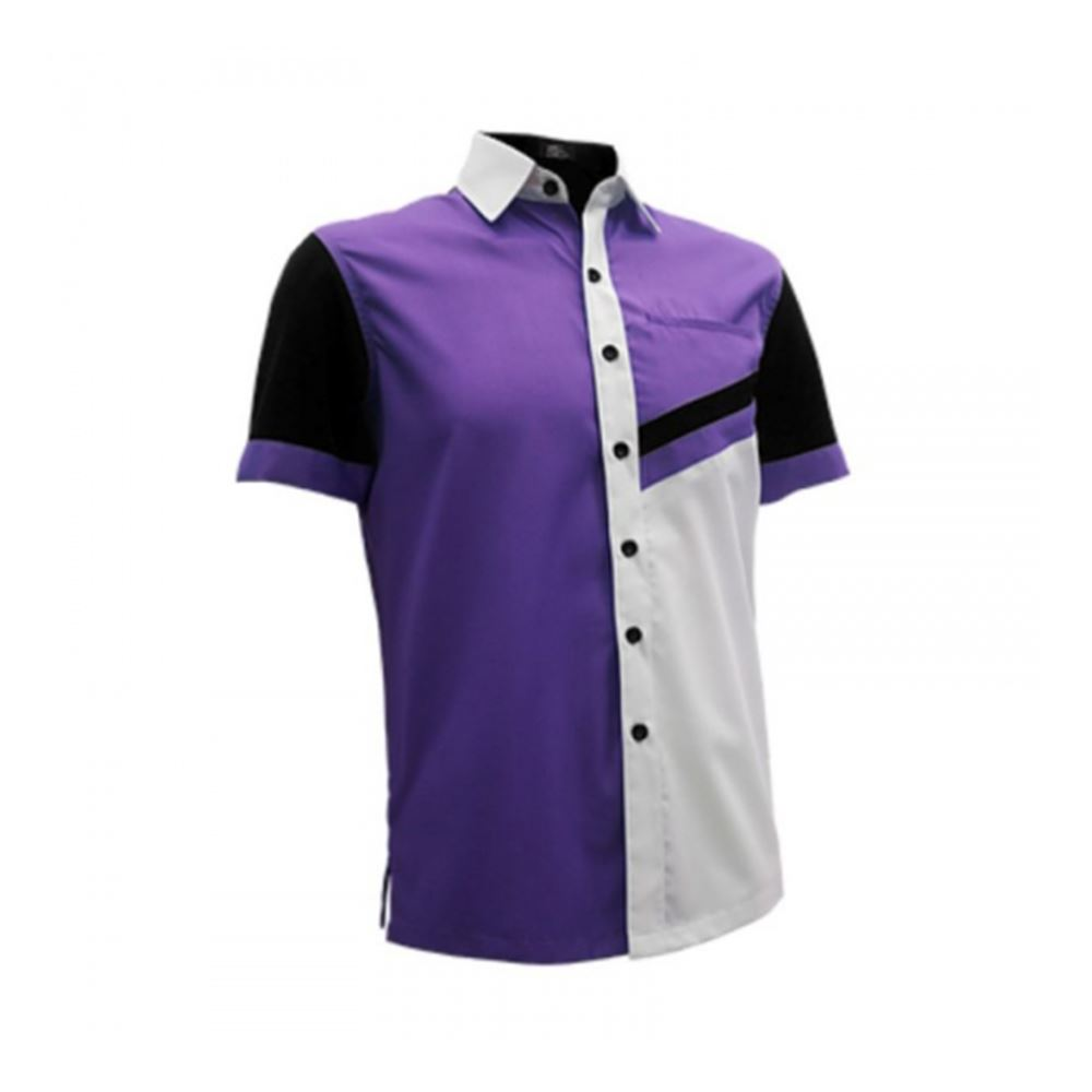 Corporate Shirt FC 897 Men Series