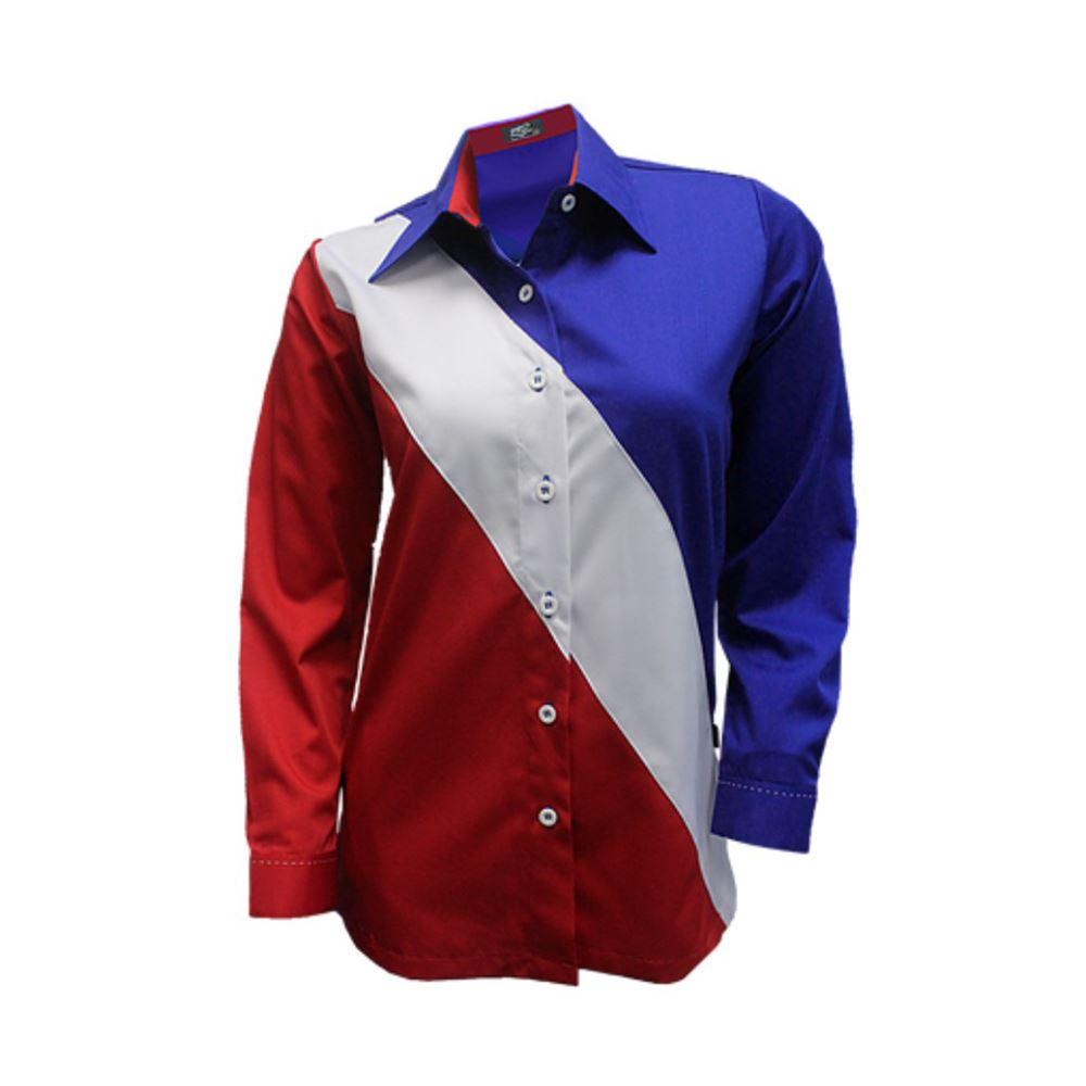 Corporate Shirt FC 919 Women Series