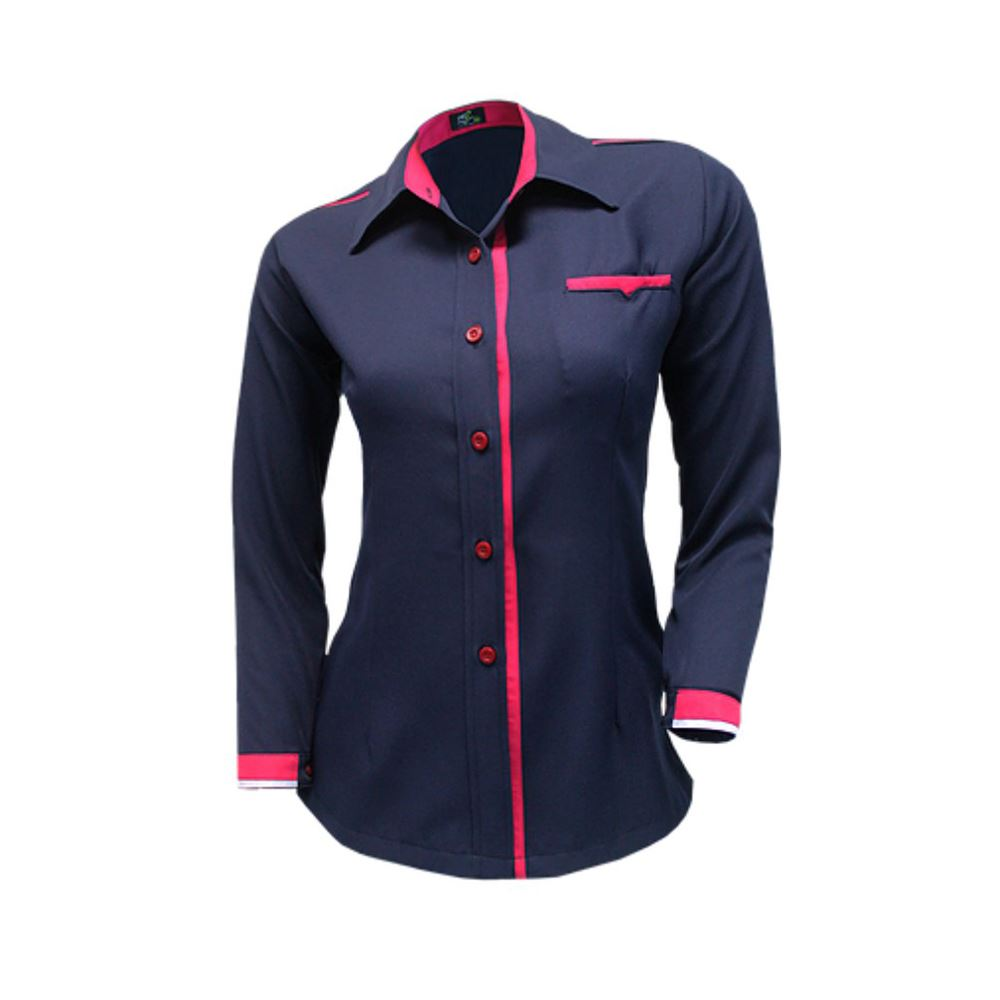 Corporate Shirt FC 991 Women Series