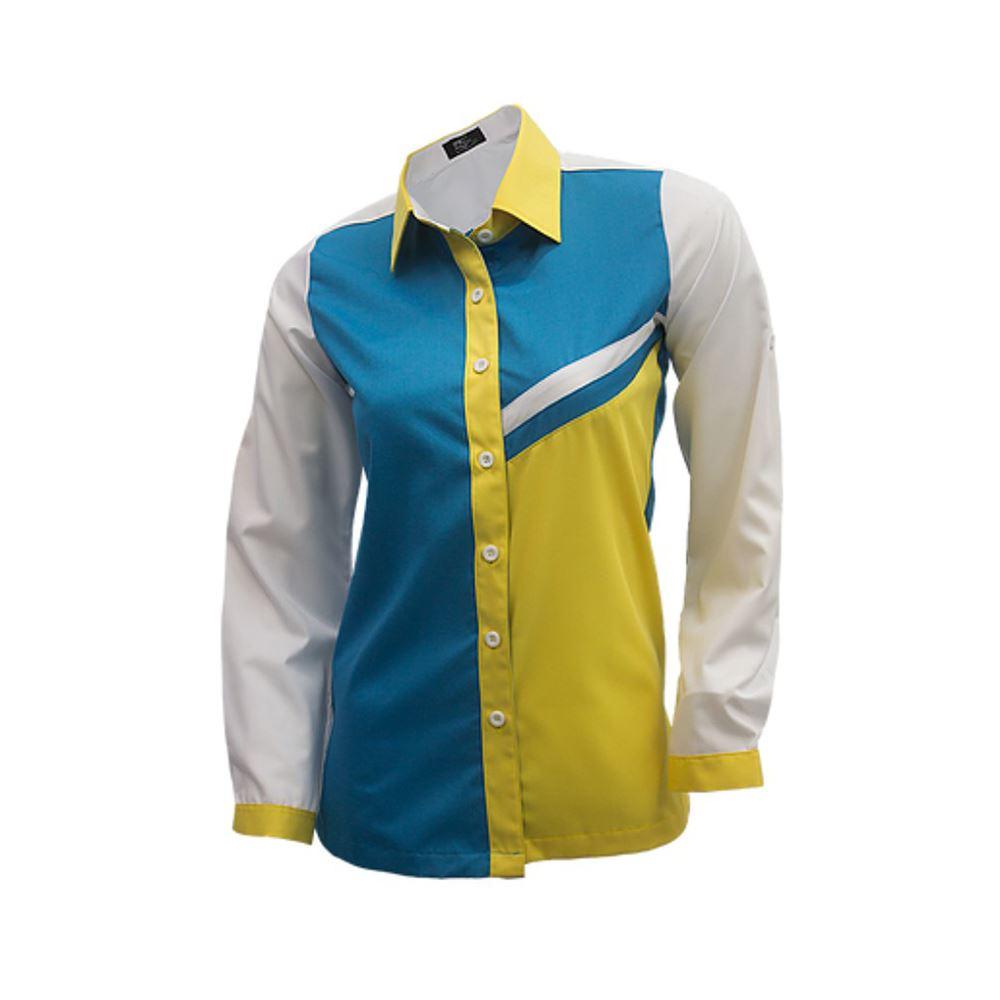 Corporate Shirt FC 997 Women Series