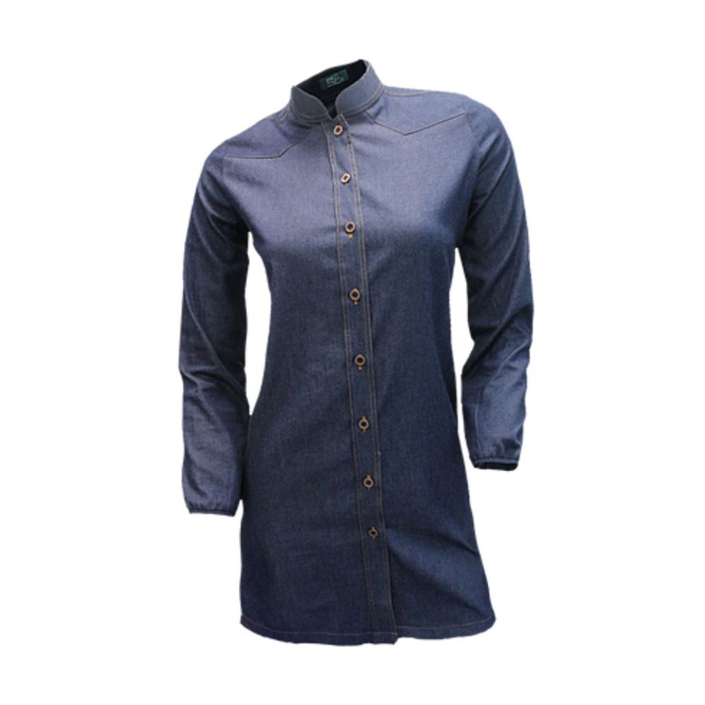 Corporate Shirt FD 1082 Muslimah Series