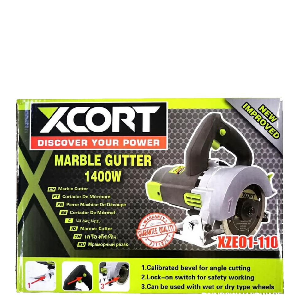 Xcort Marble Cutter 1100mm