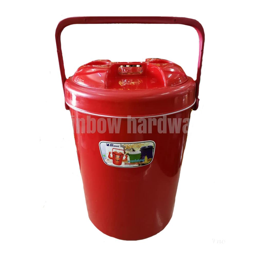 Rice Bucket /Ice Cooler /Tong Nasi /Cooler Box