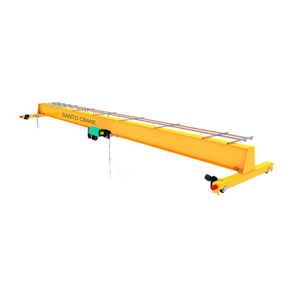 CRANE - Electric Overhead Crane (EOT)