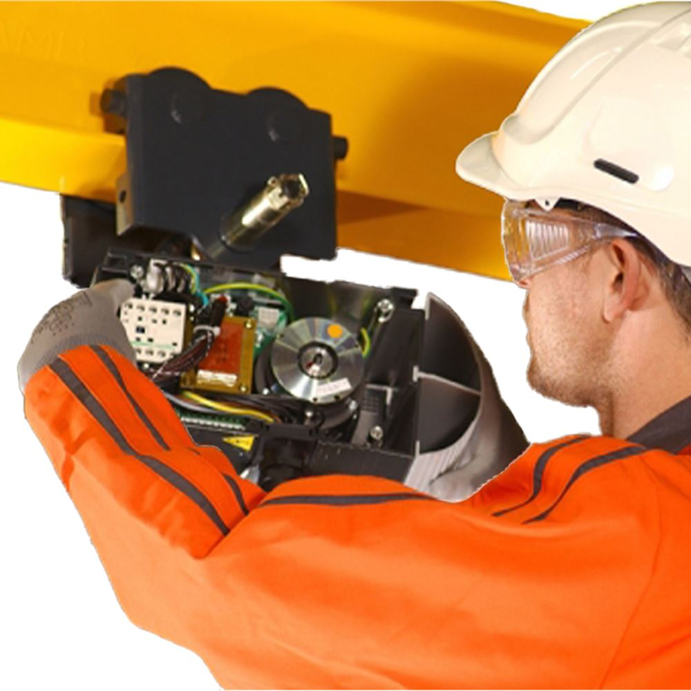 Engineering & Support Services – Cranes & Hoists