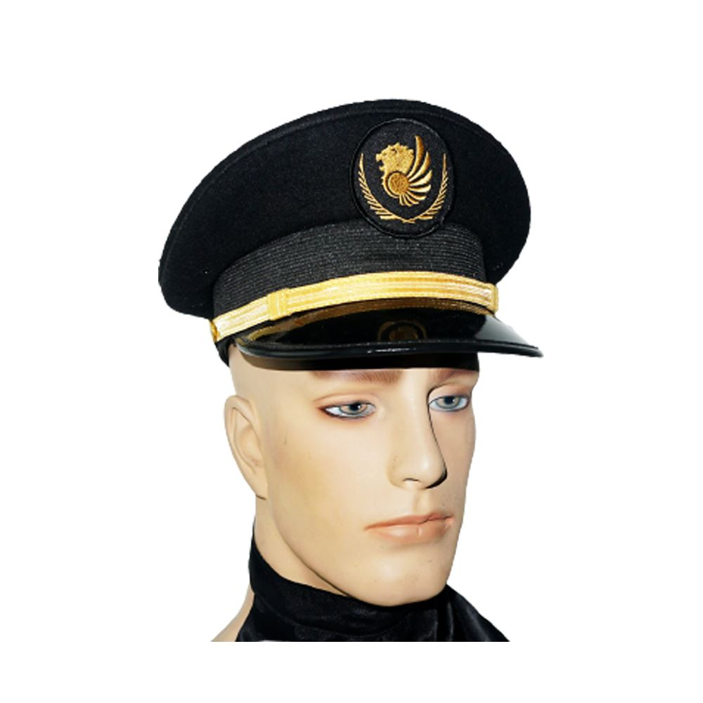 Accessories (Peak Caps, Bowler Hat, Beret & Summer Caps)