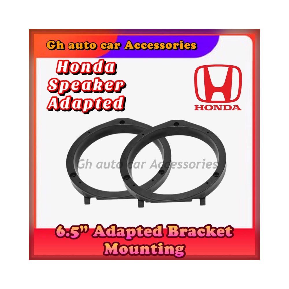 Speaker 6.5Inch Adapted Bracket Mounting Spacer For Honda Vehicles