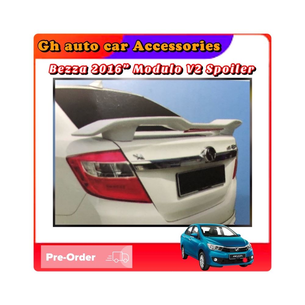 Bodykit Drive68 For Honda City2017 With Colour