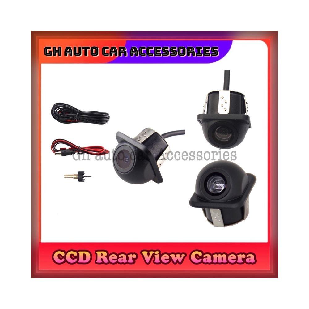 Reverses camera car rear view colour camera