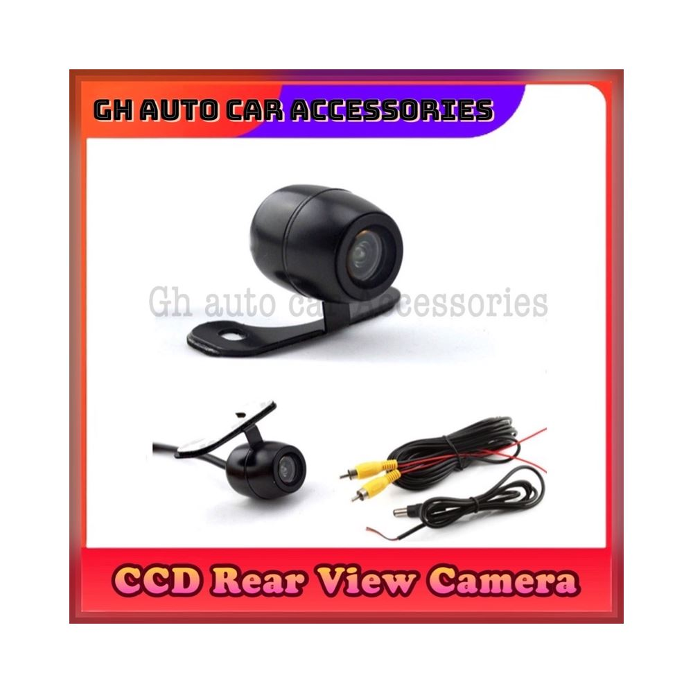 Rear View Camera Universal Reverses Camera (Butterfly)