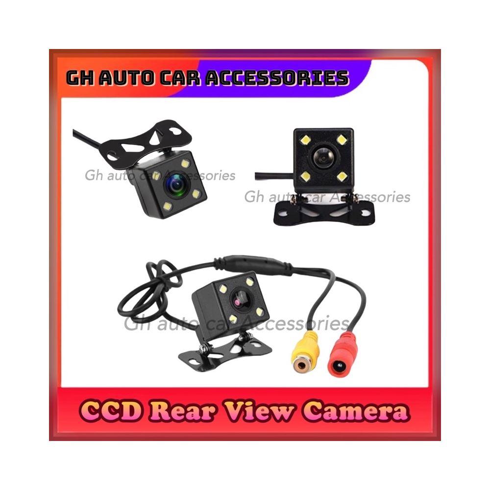 Rear View Camera Universal Reverses Camera (LED)