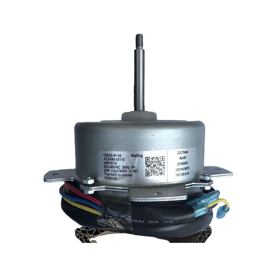 Condenser Fan Motor F634P80-WL