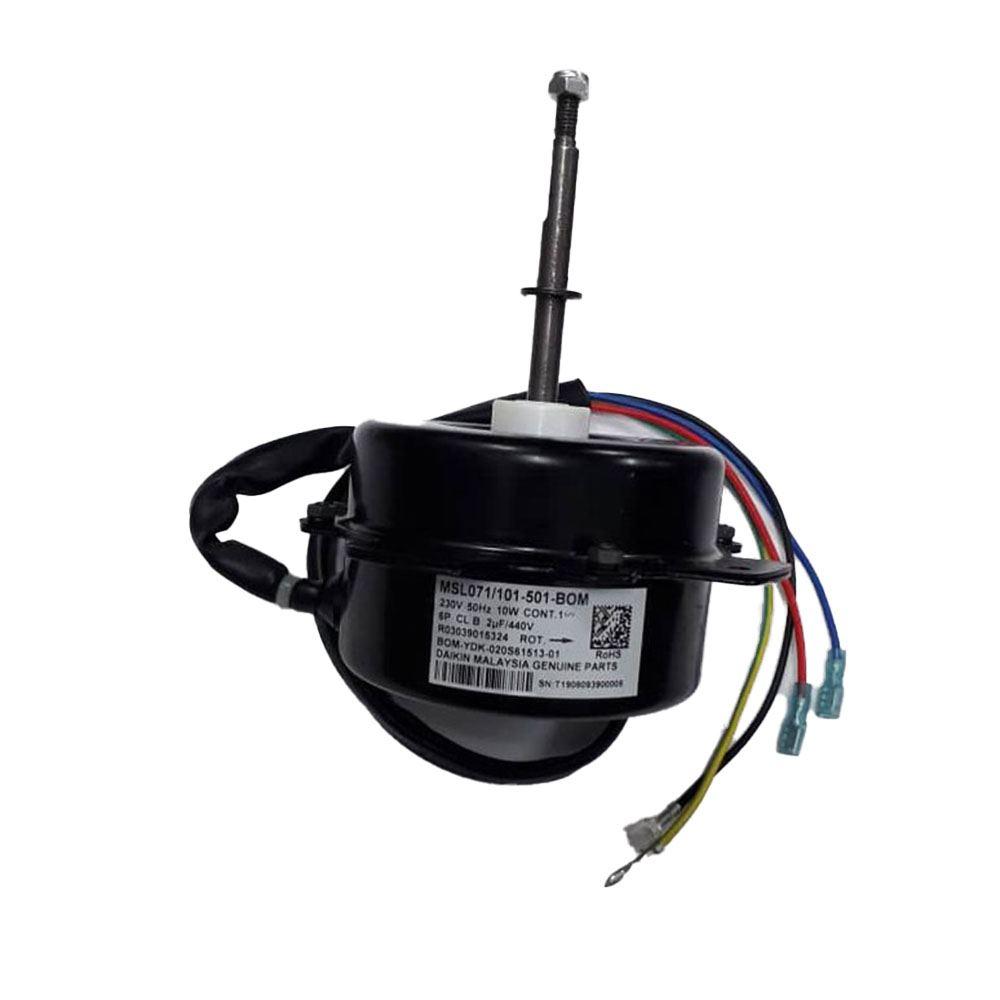 Condenser Fan Motor MSL071-101-501-BOM