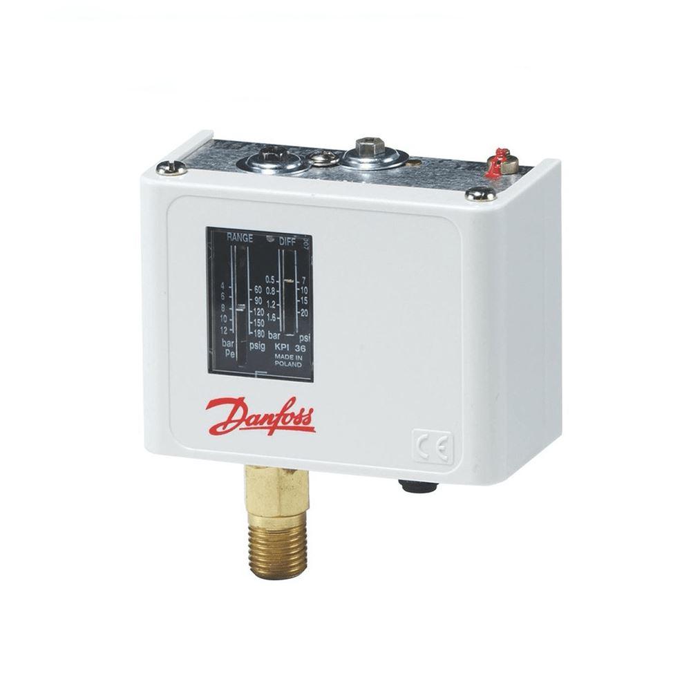 Pressure Control DANFOSS 060-110166