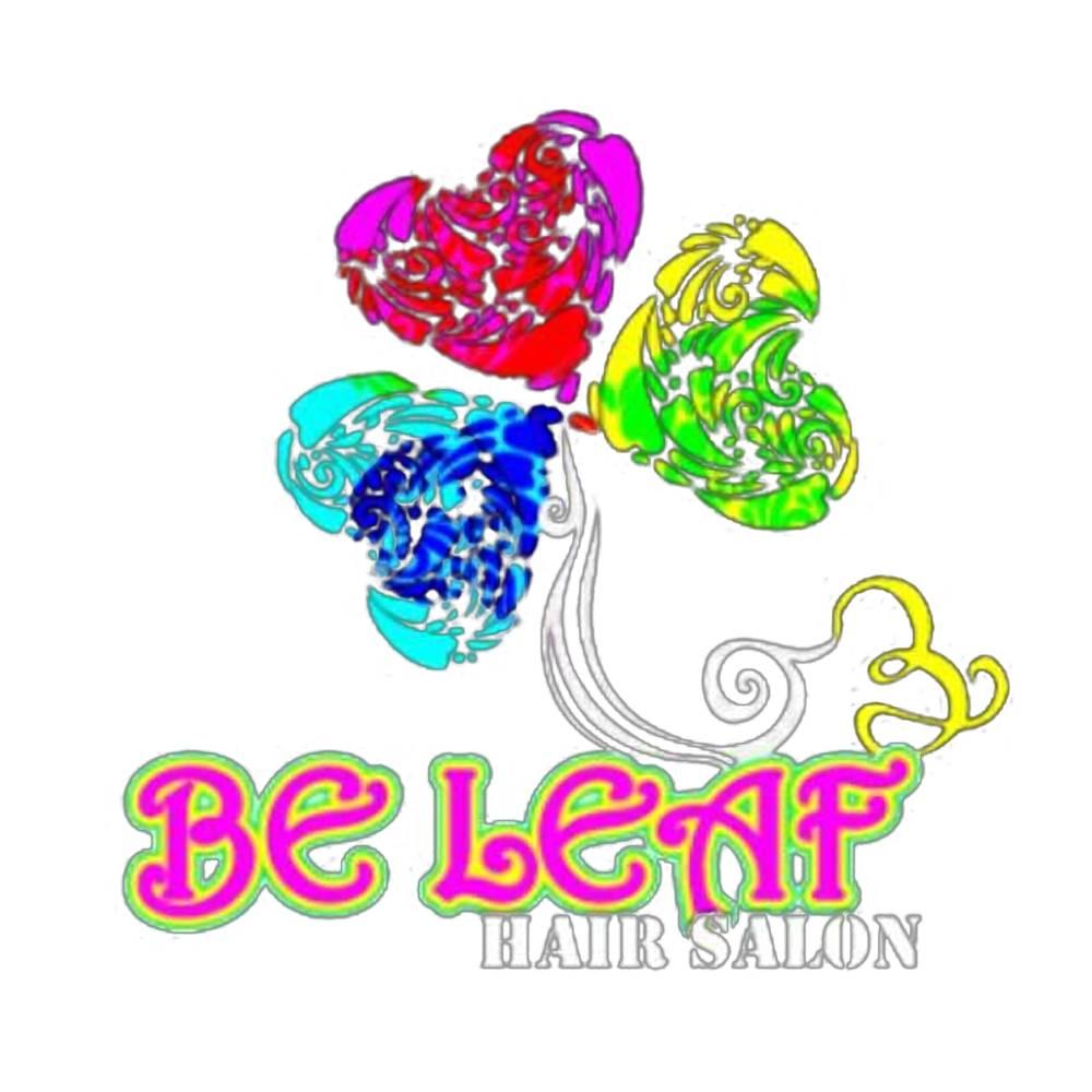 Be Leaf Three Hair Saloon