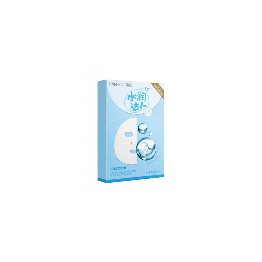 Hanhoo Ocean Aqua Hydrating Daren Mask 5pcs