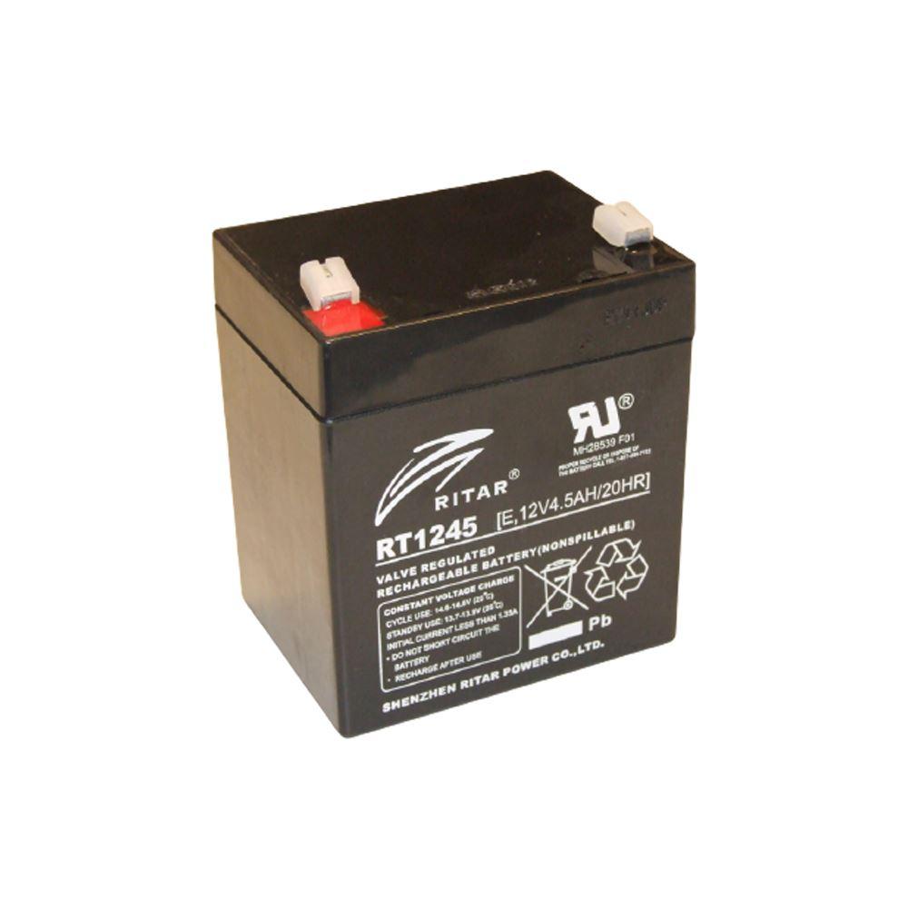 Vrla Battery Installation