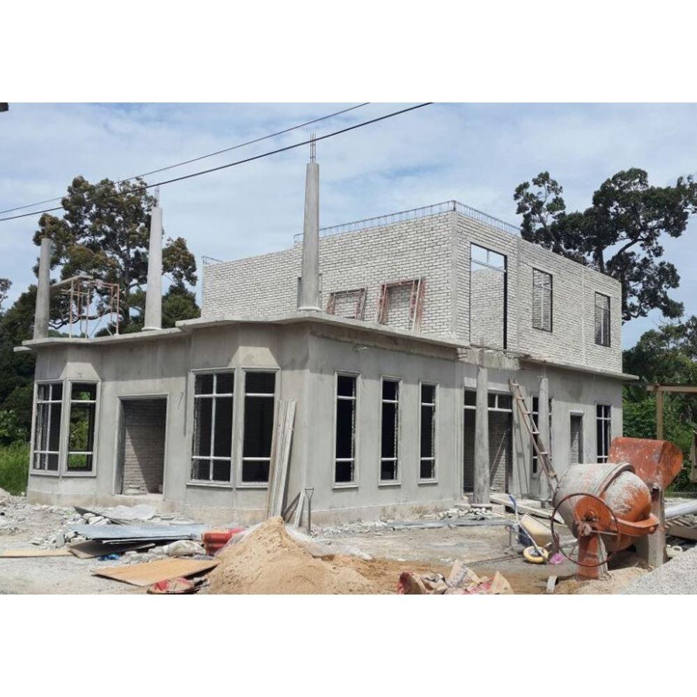 Pole Construction