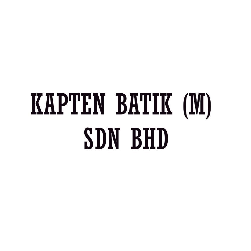 Kapten Batik (M) Sdn Bhd