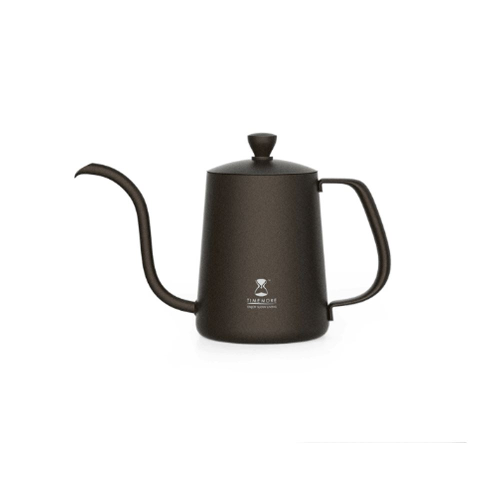 Timemore Fish03 Pour Over Kettle 300ml - Black