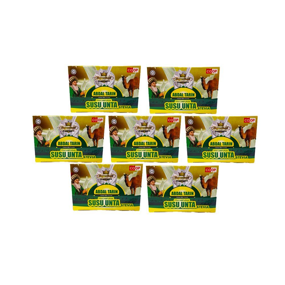 ABDAL TARIN Camel Milk(Box)