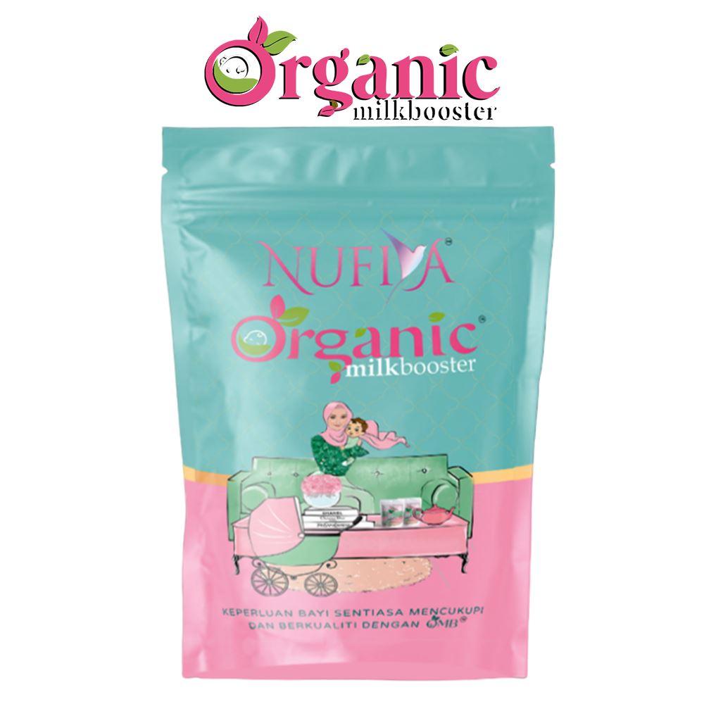 Organic Milkbooster (OMB)